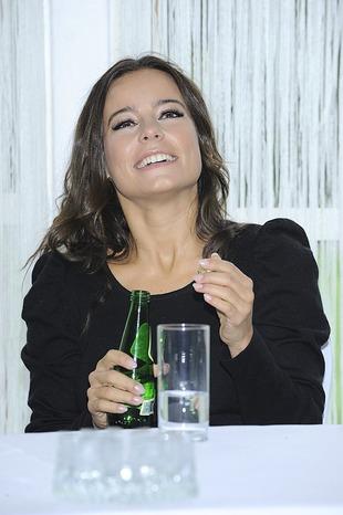Anna Mucha o Kasi Zielińskiej: Biedna dziewczyna!