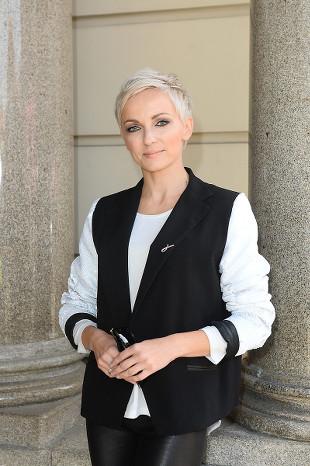 Anna Wyszkoni: Plotki i skandale żyją kilka dni