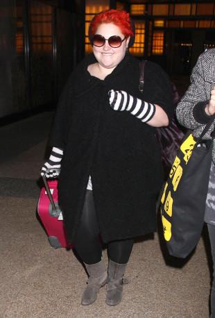 Beth Ditto: Nie czuję się żadną ikoną mody