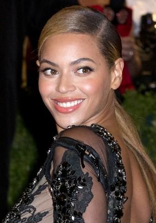 W stylu gwiazd: Beyonce (FOTO)