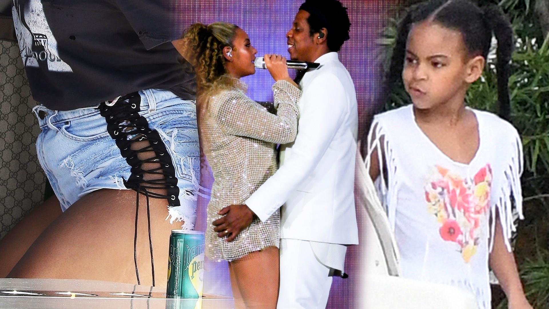 CO? Beyonce znów jest w BLIŹNIACZEJ ciąży?