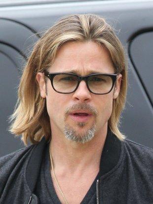 Brad Pitt zagra geja