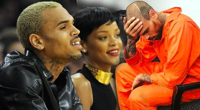 Szok! Chris Brown tłumaczy się z GWAŁTU!
