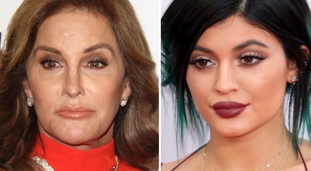 Caitlyn Jenner wymyśliła, jak będzie mówiło do niej dziecko Kylie
