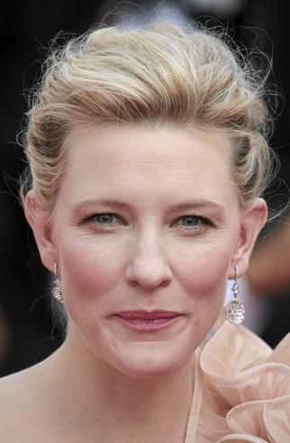 Cate Blanchett – zero retuszu, zero poprawek (FOTO)