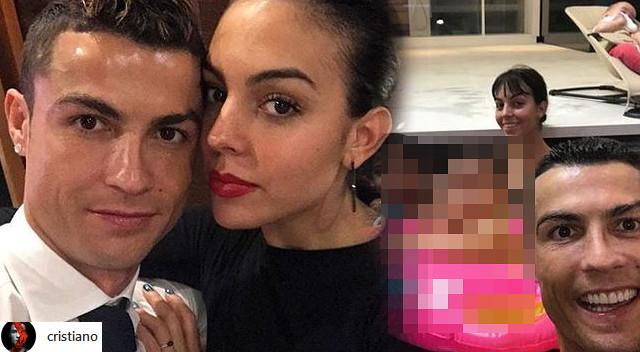 Bliźniaki Cristiano mają już ROK. Piłkarz pokazał z tej okazji UROCZE zdjęcie