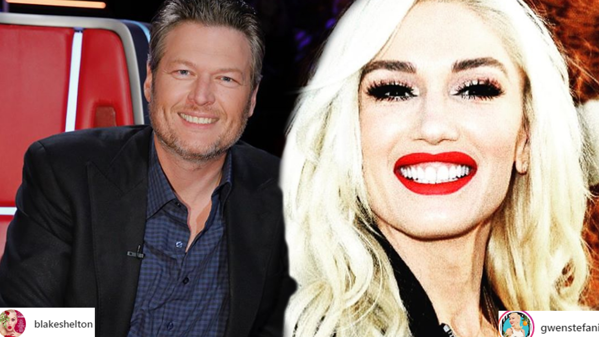 To dlatego Shelton NIE CHCE się ożenić z Gwen Stefani! Te słowa ją zabolą!