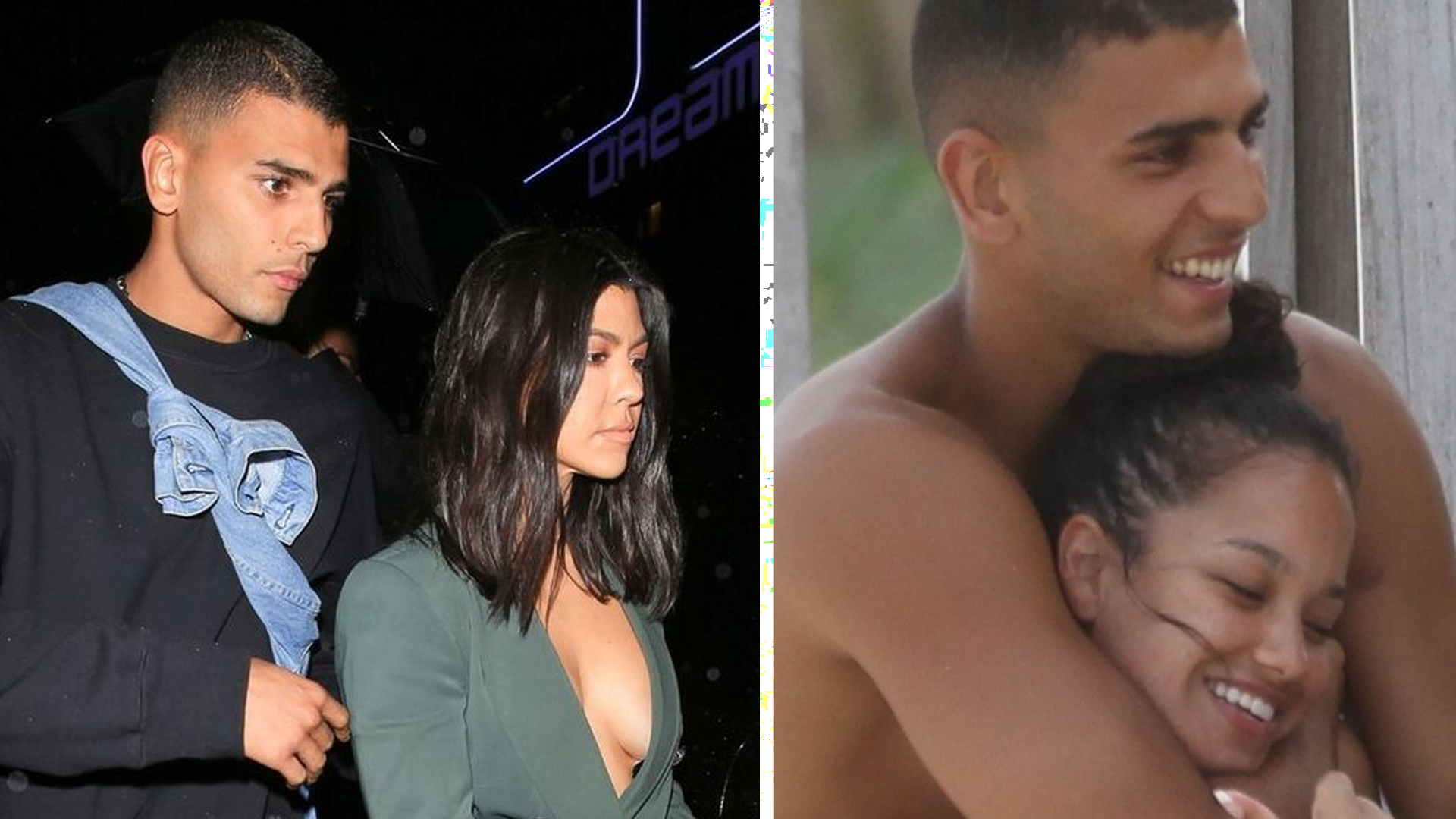 Były chłopak Kourtney Kardashian trafi za kratki?! Znamy szczegóły