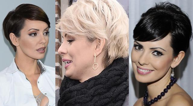 Dorota Gardias pokazała się w kucyku – czy pożegna tę dodającą jej lat fryzurę?