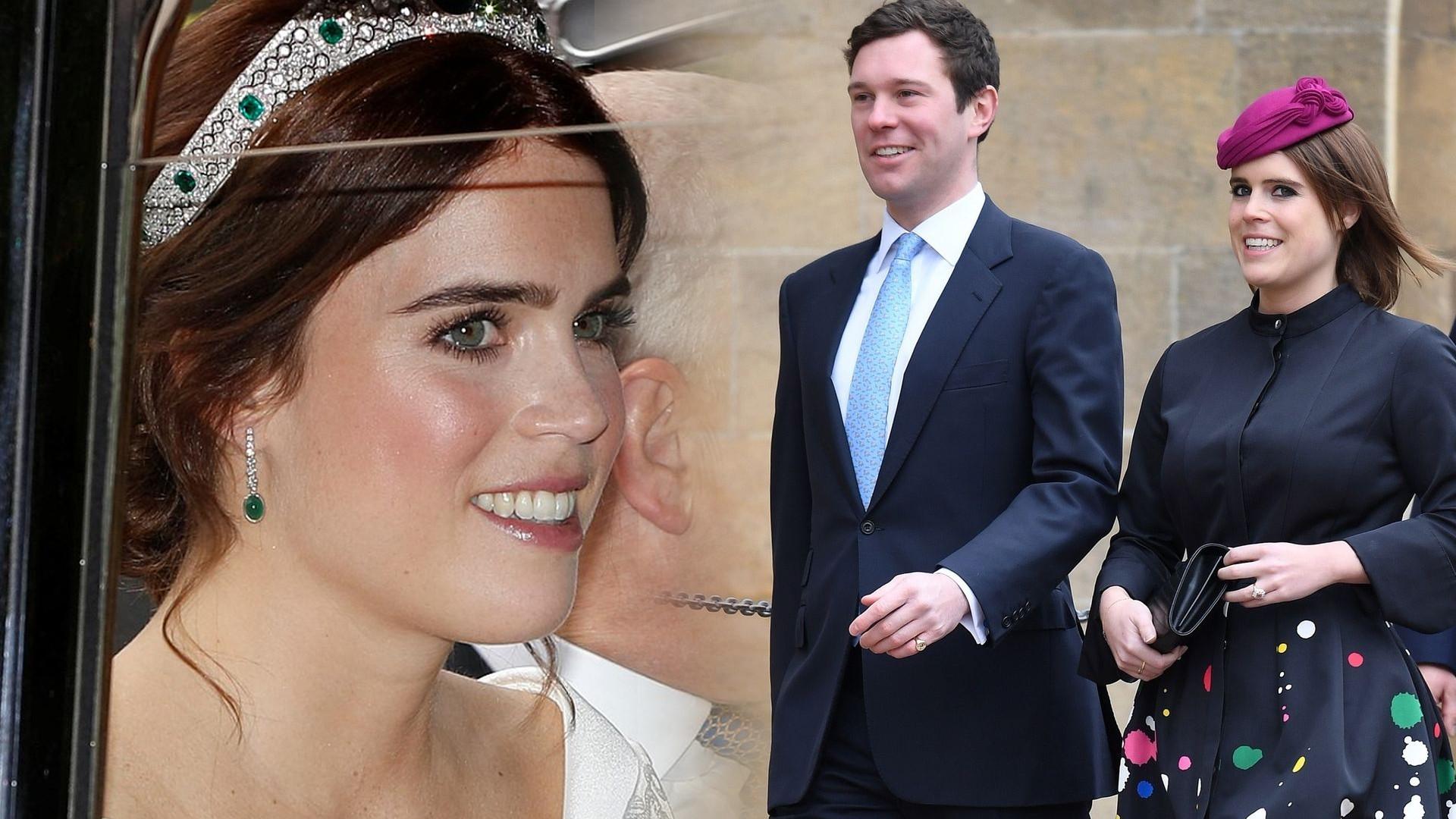 Już niedługo pałac ogłosi CIĄŻĘ księżniczki Eugenii?