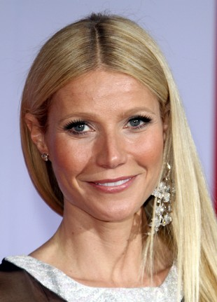 Gwyneth Paltrow – brak majtek pomógł?