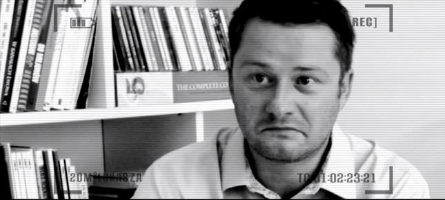 Jarosław Kuźniar: Wyemigrowałbym, gdybym mógł