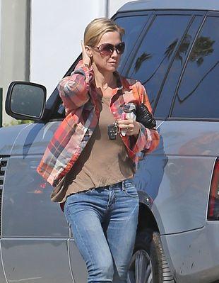 Jennie Garth odzyskała kobiece kształty (FOTO)