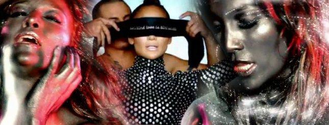 Jennifer Lopez – nowy teledysk do Dance Again [VIDEO]