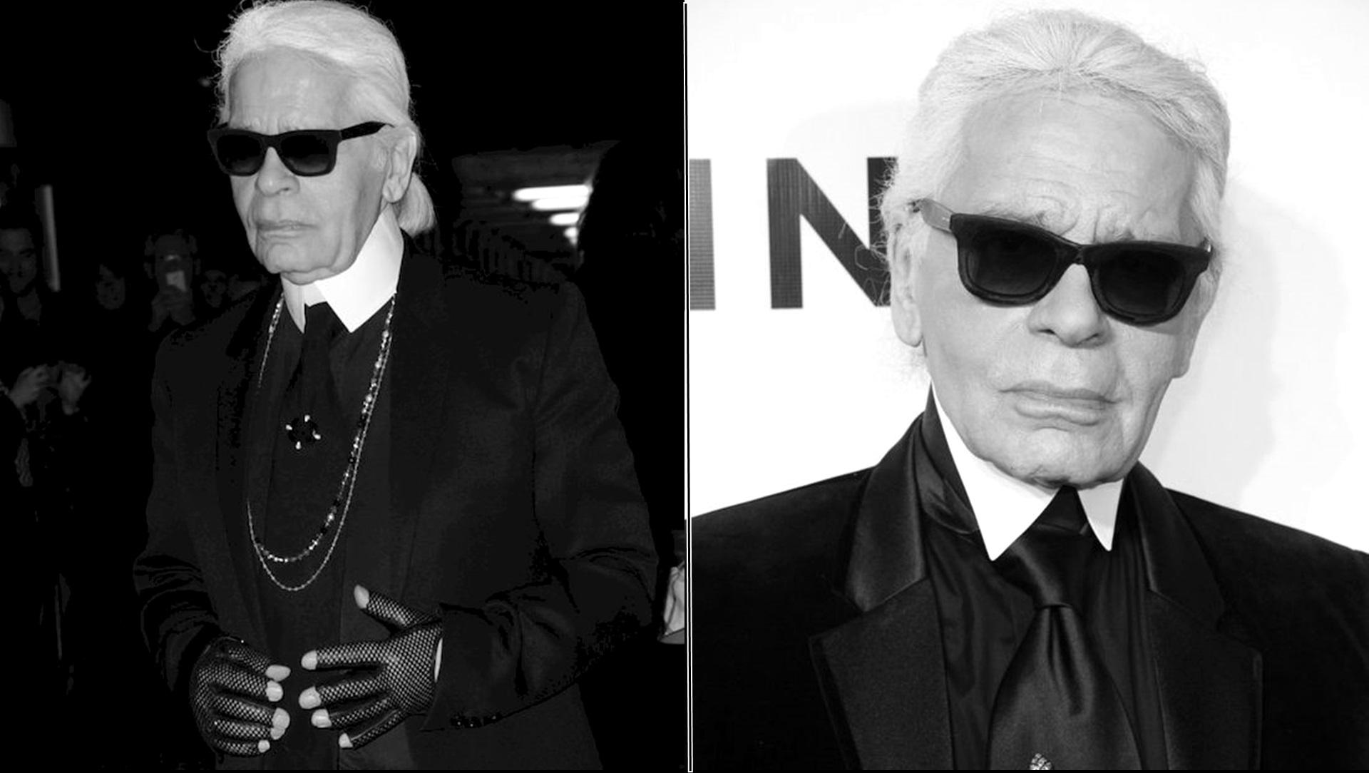 Wiemy, na co zmarł Karl Lagerfeld. Kto teraz przejmie stery w domu mody Chanel?