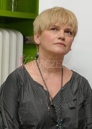 Katarzyna Figura: Byłam poniżana i BITA!