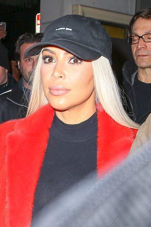 Kanye West nazwał Kim Kardashian… dzi**ą