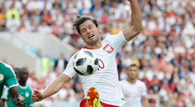 Grzegorz Krychowiak BOHATEREM meczu Polska – Senegal