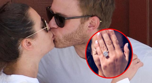 Lea Michele zaręczyła się z mężczyzną, który od lat był jej przyjacielem
