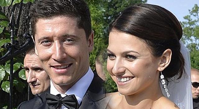 Idealna para? Lewandowski zdradził, że NIE LUBI TEGO robić z Anią!