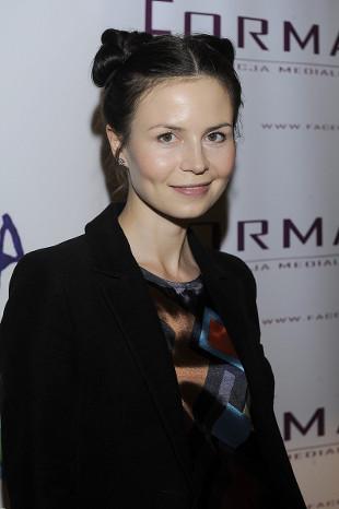 Magda Kumorek nie chce grać w serialach