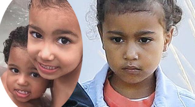 To najsłodsza fotka, jaką dziś zobaczycie – Kim pokazała dzieciaki w kąpieli