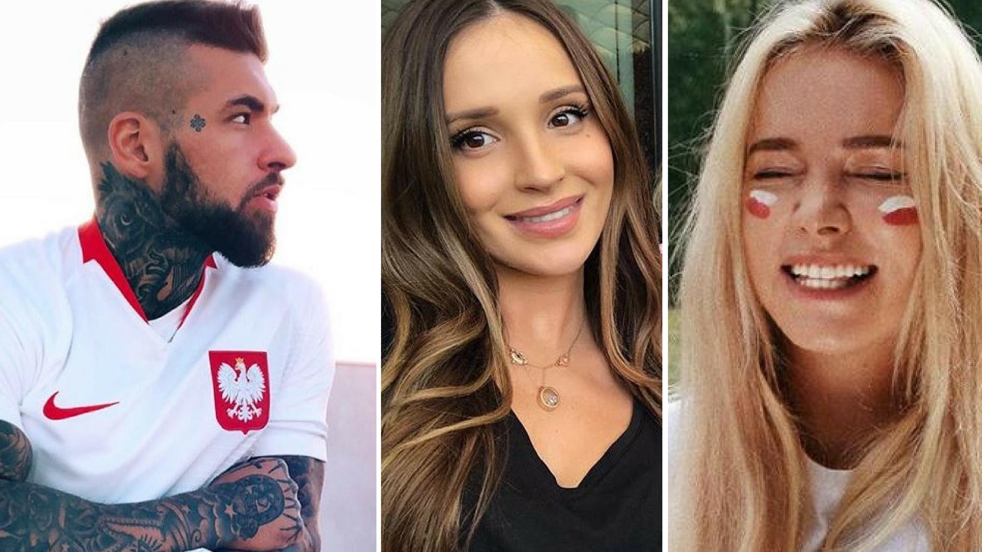 Te gwiazdy zabrały głos w sprawie hejtu na polską reprezentację!