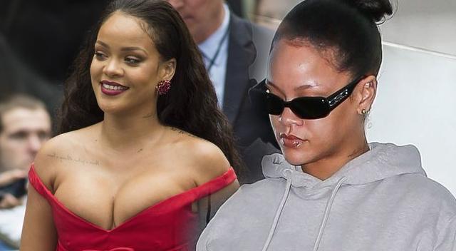 Rihanna planuje CIĄŻĘ!