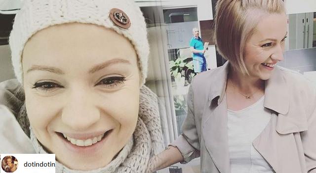 Dorota Szelągowska pokazała wózek, a w nim… (Instagram)
