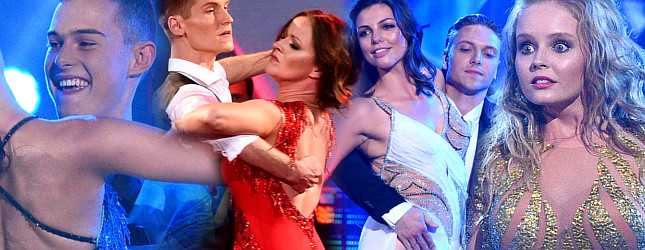 NAJLEPSZE zdjęcia z 1. odcinka Tańca z gwiazdami – zobaczcie! (FOTO)