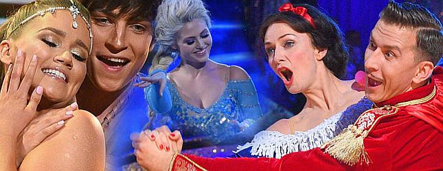 Wielkie ZASKOCZENIE w Tańcu z gwiazdami (FOTO)