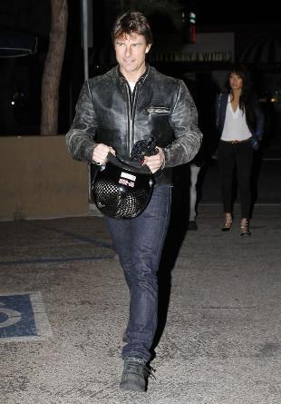 Tom Cruise znalazł nową miłość! (FOTO)