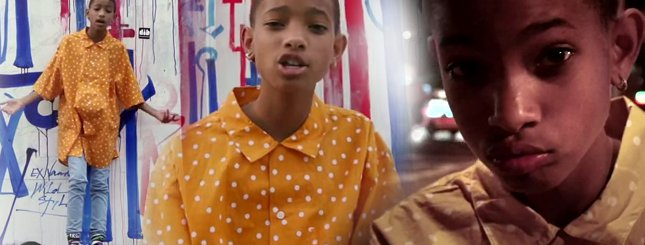 I Am Me – nowy teledysk Willow Smith (VIDEO)