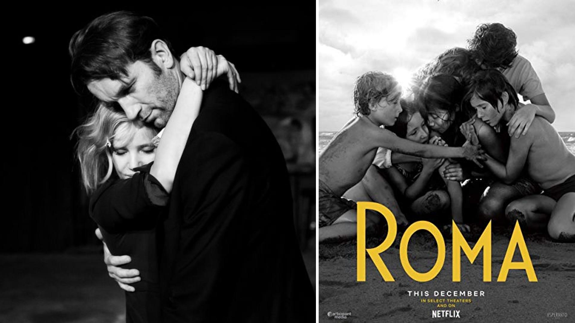 Zimna wojna bez Oscara – Roma dostała statuetkę za Najlepszy Film Nieanglojęzyczny