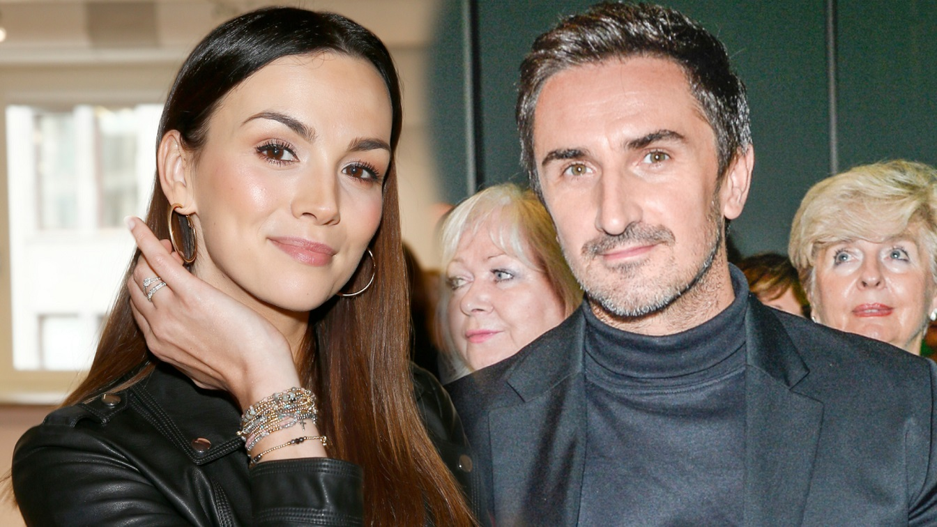 Paulina Krupińska pokazała zdjęcie męża z synem. Rzadko mamy okazję widzieć ich w takich momentach