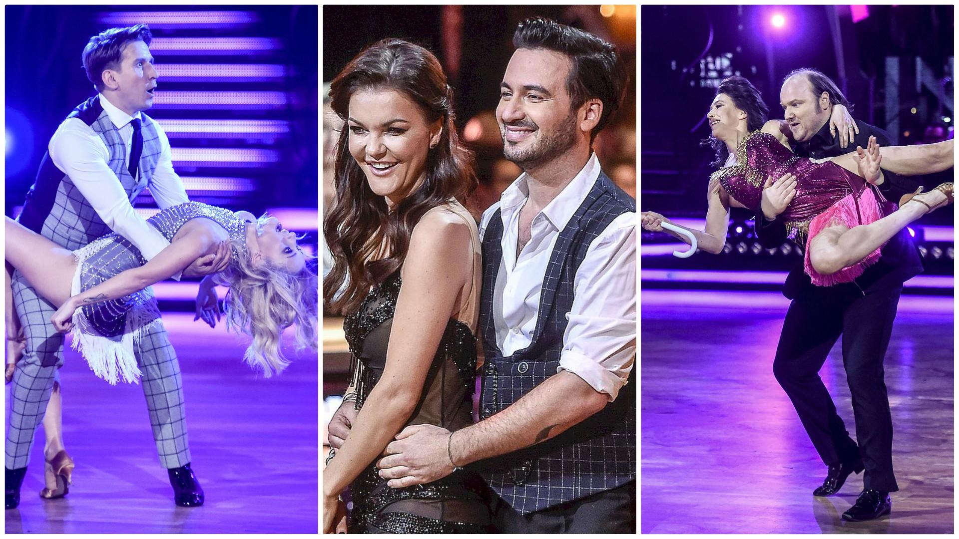 Taniec z Gwiazdami 9 – zdjęcia z pierwszego odcinka