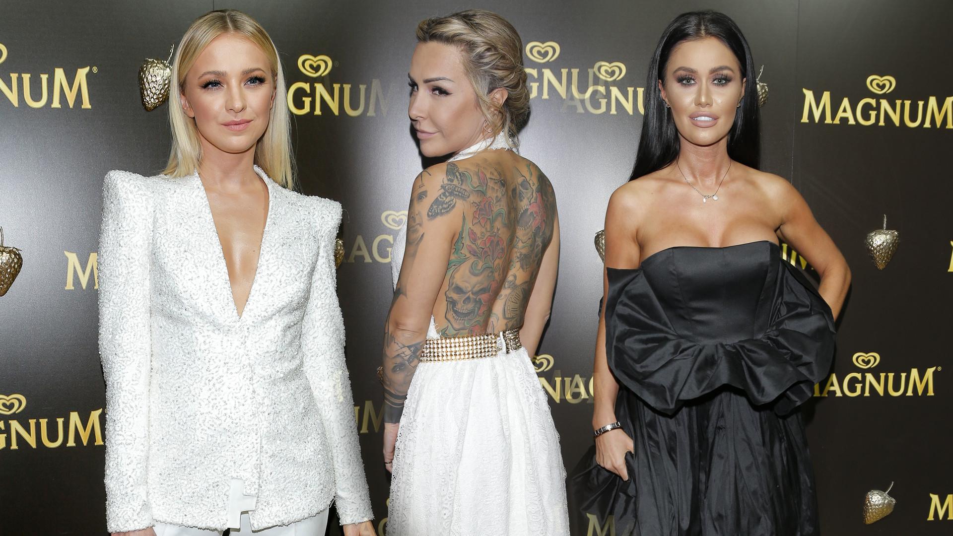 Mnóstwo gwiazd na 6. edycji Magnum Fashion Show: Woźniak-Starak, Kurdej-Szatan, Socha, Candy Girl, Baron i wiele innych (ZDJĘCIA)