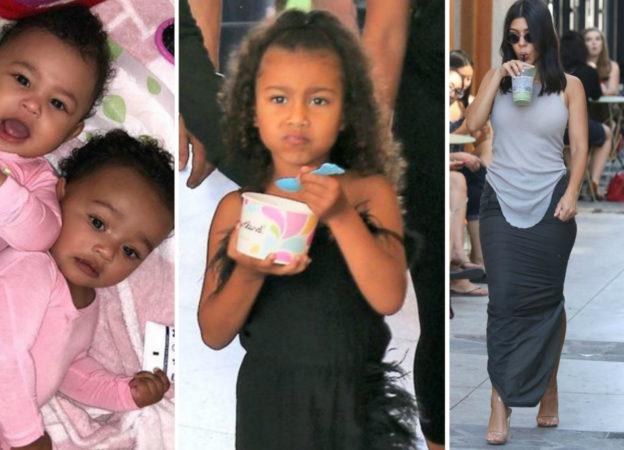 dieta dzieci kardashian