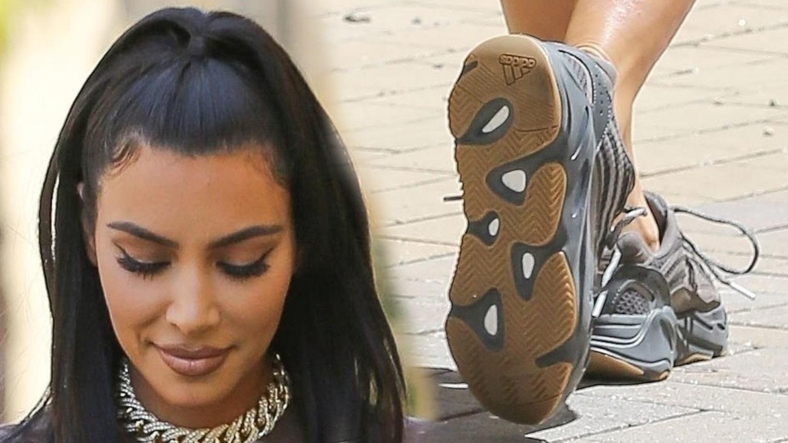 Asystentka Kim Kardashian upodabnia się do swojej szefowej – Chce być jak Kim? (ZDJĘCIA)