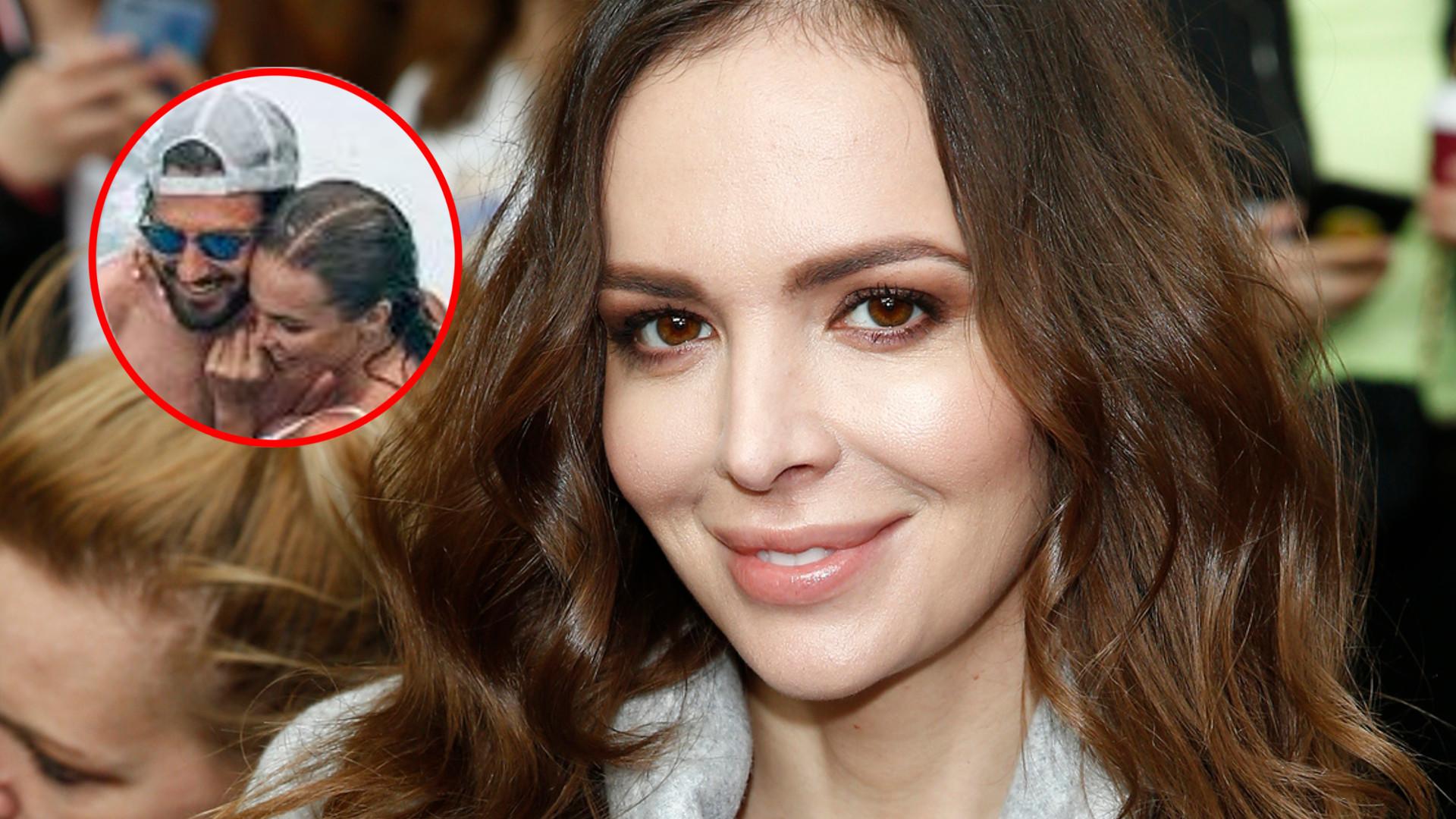 Anna Wendzikowska pokazała pierwsze od dawna zdjęcie z partnerem: Dla wszystkich zatroskanych o mnie