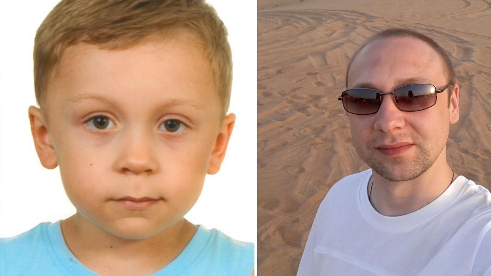 Koledzy ojca 5-letniego Dawida Żukowskiego wypowiedzieli się na jego temat – te słowa zaskakują