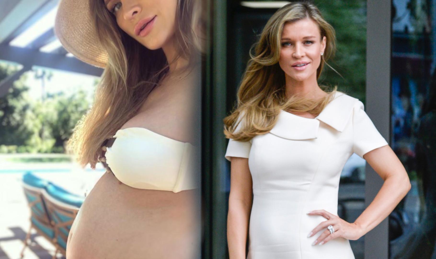 """Joanna Krupa ma plany po urodzeniu dziecka. Chce się wyspać: """"Będzie z nami mieszkała doświadczona opiekunka"""""""