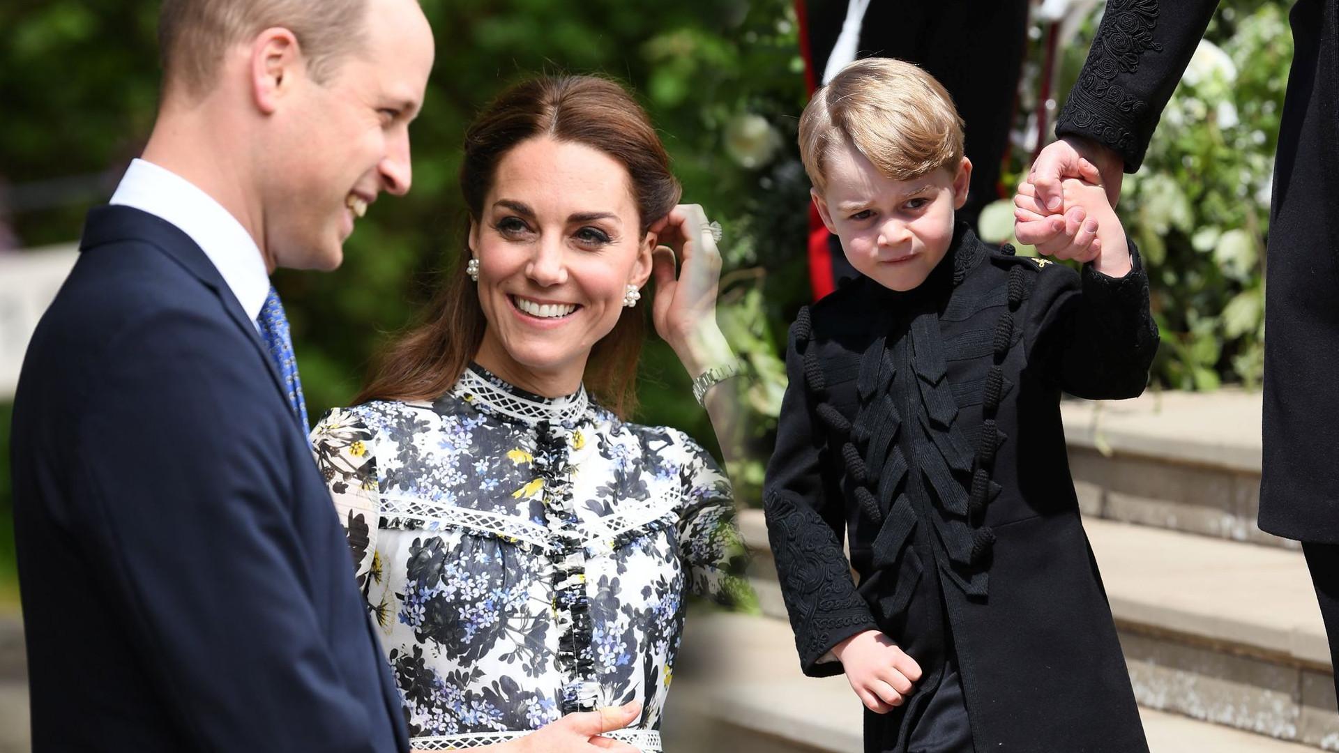 OTO dlaczego księżna Kate i książę William wybierają wciąż TO SAMO miejsce na urlop