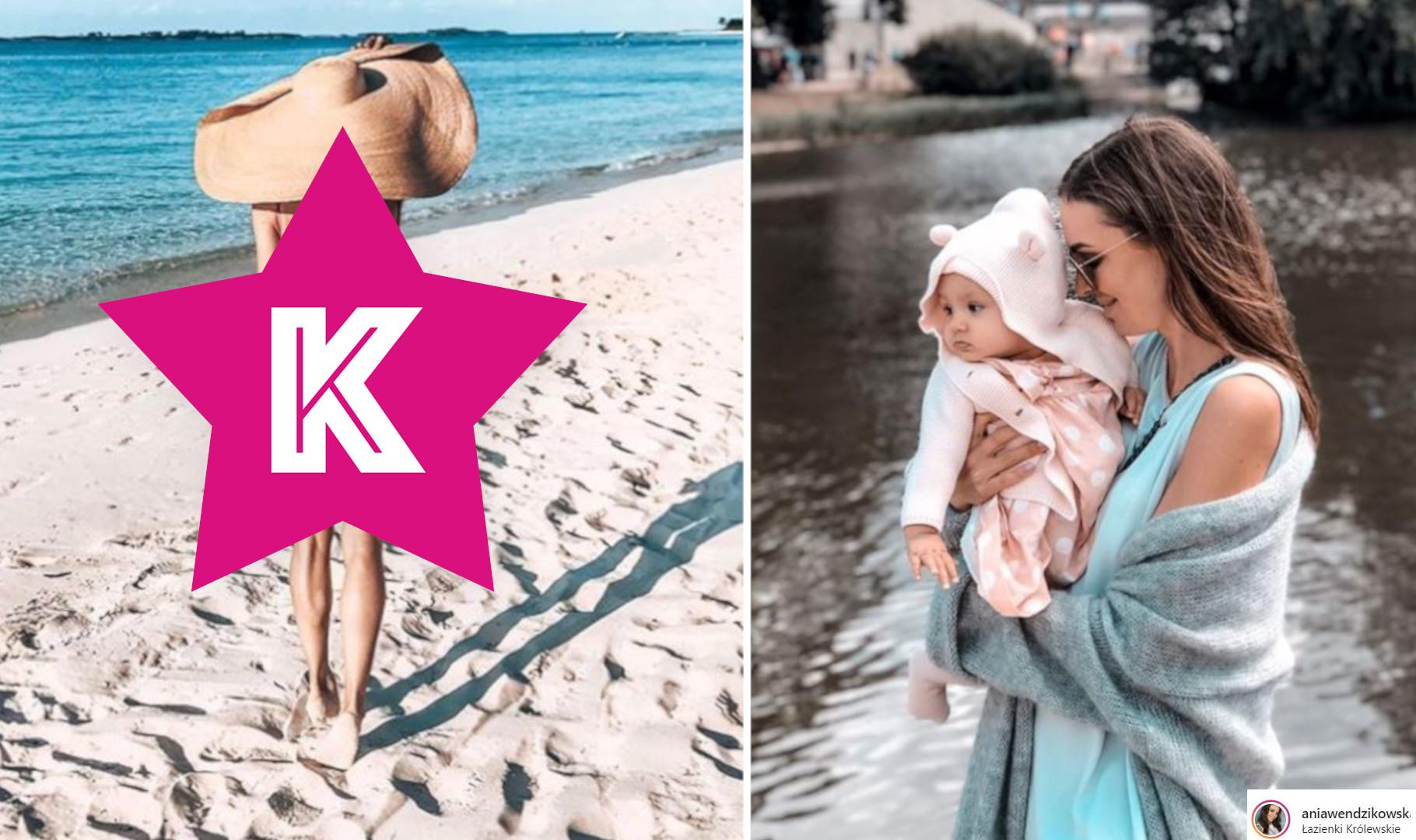 """Anna Wendzikowska pokazała pupę w bikini: """"Prezentuje całą swoją ohydną chudość"""". Zdradziła, ile teraz waży!"""