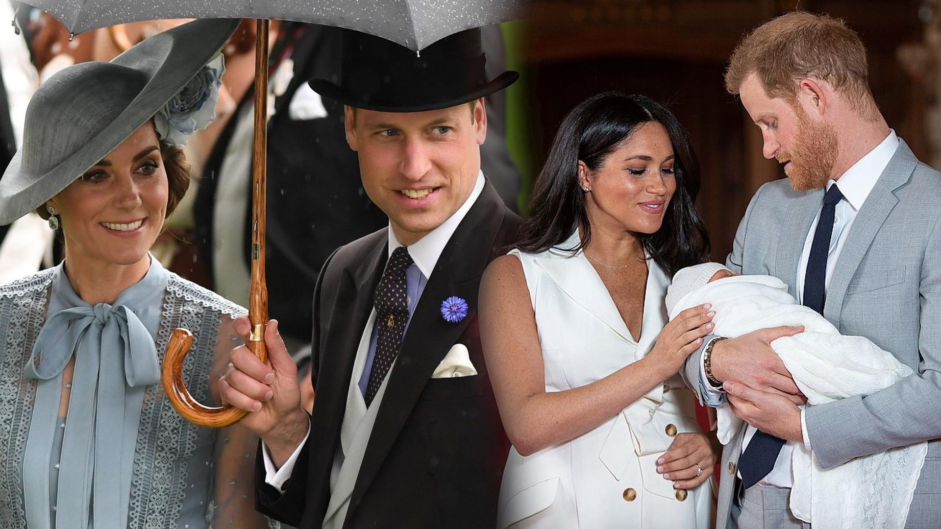 Kate i William opóźniają swoje wakacje, żeby nie spotkać Meghan i Harry'ego – obrazili się za TE słowa o dzieciach