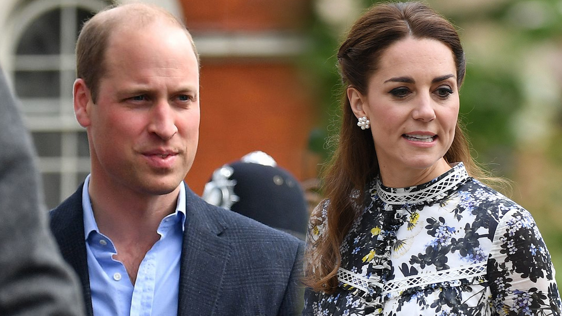 Przyjaciółka księżnej Kate opowiedziała o NIEPRZYZWOITYM zachowaniu księcia Williama