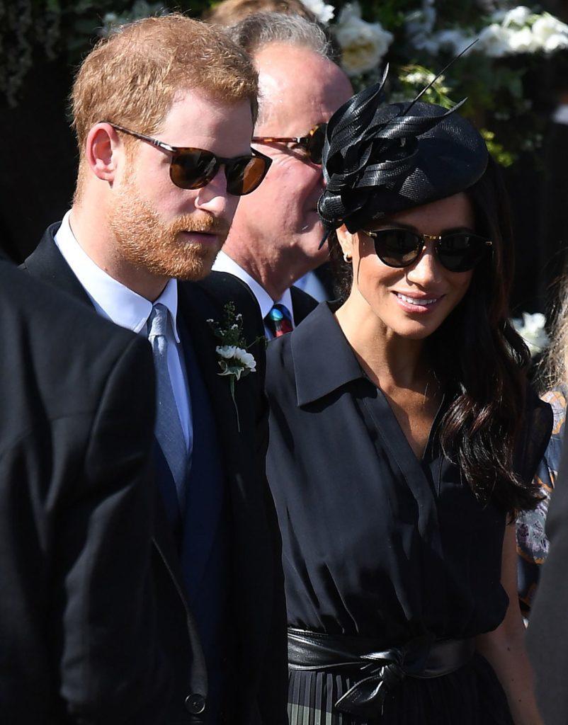 Księżna Meghan Książę Harry