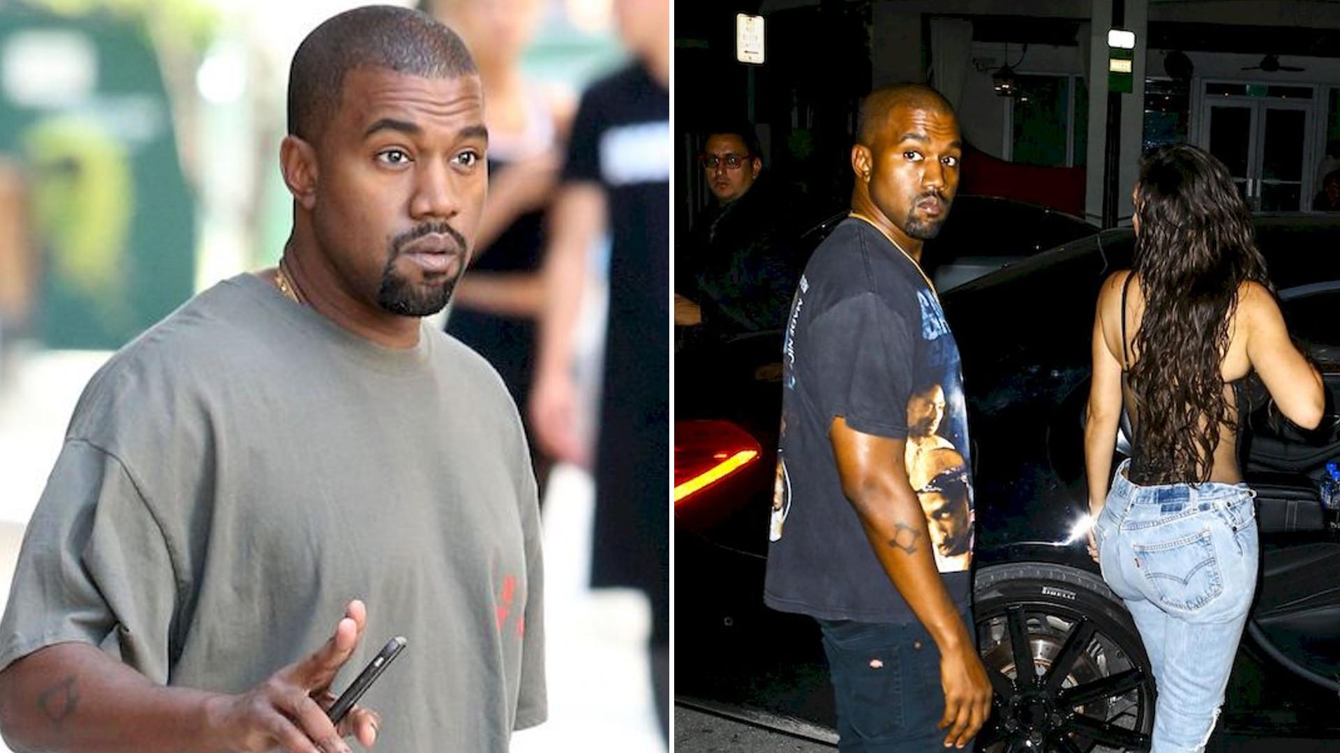 Kanye West prosił, by jego ludzie nie uprawiali seksu przedmałżeńskiego