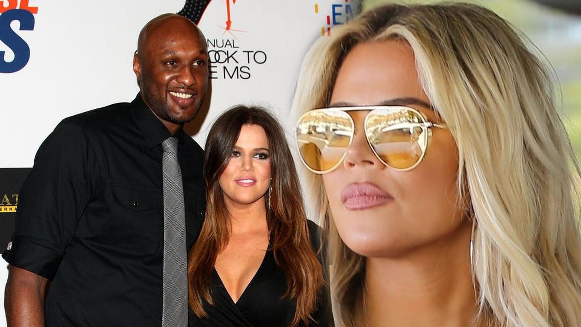 Khloe Kardashian wyznaje, że tęskni za byłym mężem Lamarem Odomem! Co na to jej siostry?