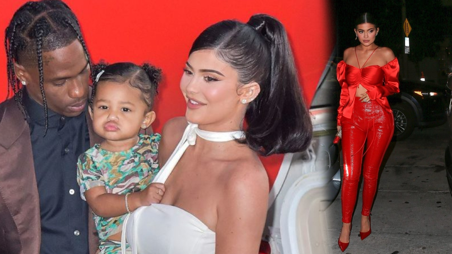 Musicie zobaczyć nagranie Kylie Jenner, jak śpiewa dla córki Stormi. Miliarderka znowu ROZBIŁA Internet!